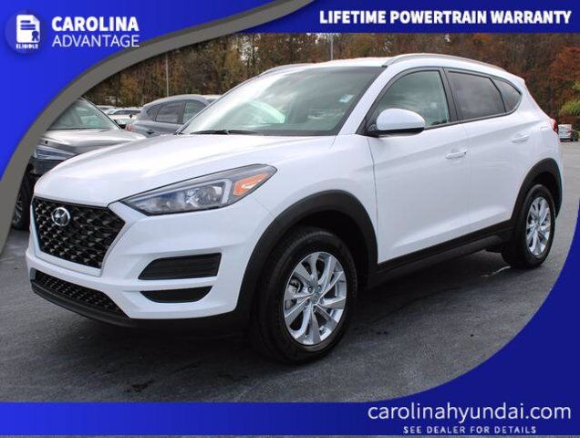 2021 Hyundai Tucson Value High Point NC
