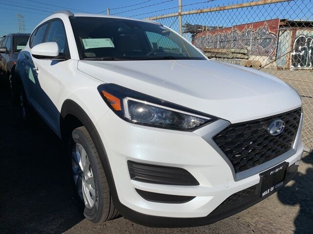2021 Hyundai Tucson Value National City CA