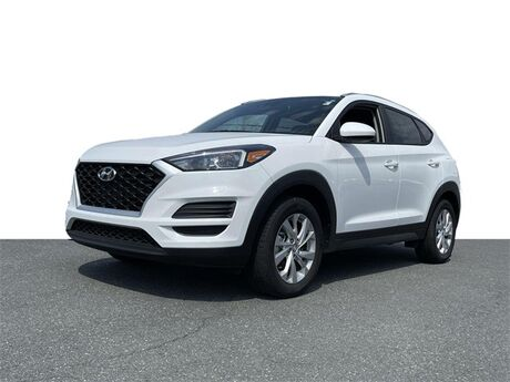 2021 Hyundai Tucson Value Salisbury MD