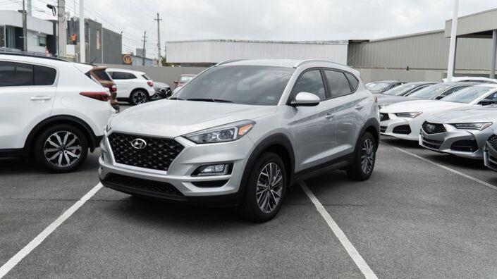 2021 Hyundai Tucson Value San Juan PR