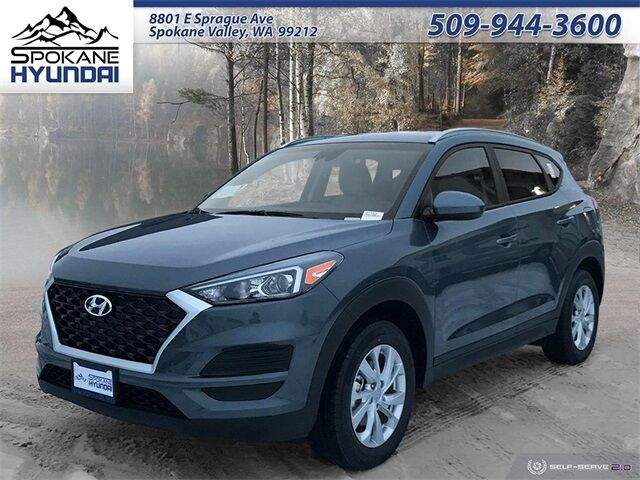 2021 Hyundai Tucson Value Spokane Valley WA