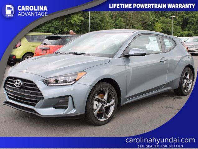 2021 Hyundai Veloster 2.0 High Point NC