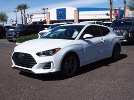 2021_Hyundai_Veloster_2.0_ Phoenix AZ