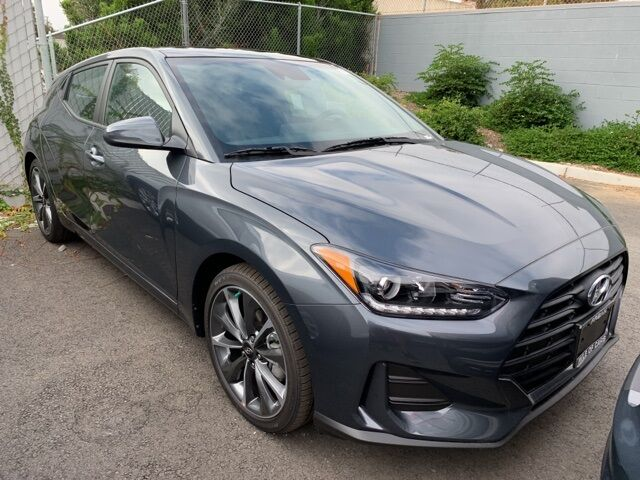 2021 Hyundai Veloster 2.0 Premium National City CA
