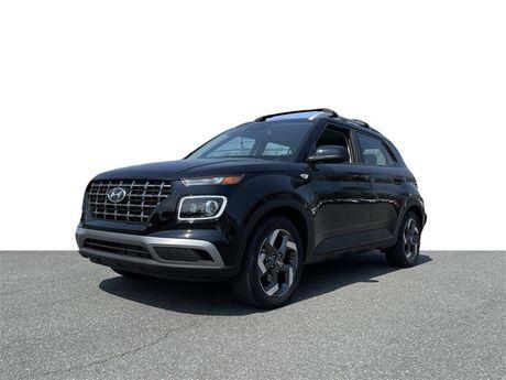2021 Hyundai Venue SEL Salisbury MD