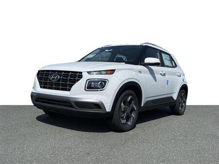 2021_Hyundai_Venue_SEL_ Salisbury MD