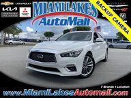 2021 INFINITI Q50 3.0t LUXE Miami Lakes FL