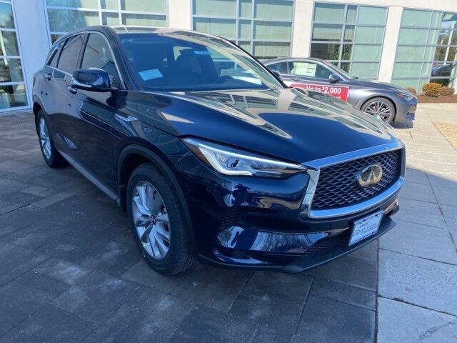 2021 INFINITI QX50 PURE Chantilly VA
