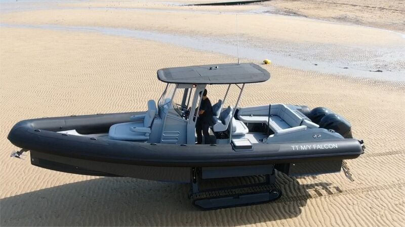 2021 Iguana Yachts Knight 30  North Miami Beach FL