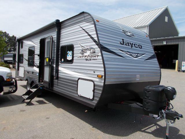 2021 JAYCO JAY FLIGHT SLX TT 264BH Monroe NC