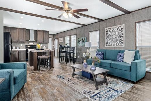 2021 JESSUP HOUSING GRANT WIND ZONE 2 1,216 SQFT Sealy TX