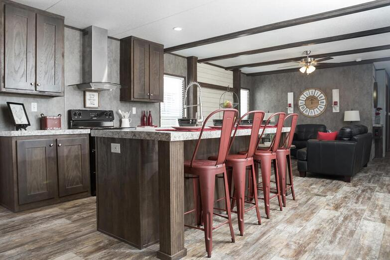 2021 JESSUP HOUSING LINCOLN 1,216 SQFT Sealy TX