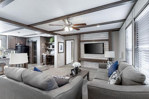 2021 JESSUP HOUSING MacArthur 1,568 SQFT Sealy TX