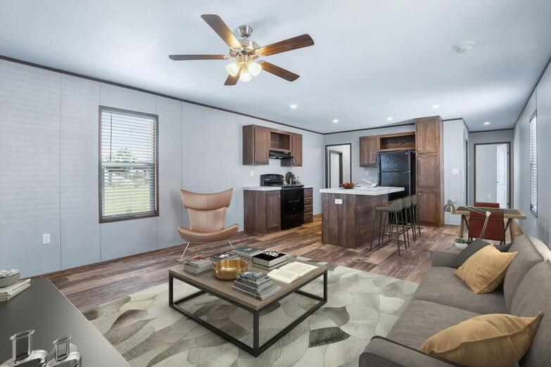 2021 JESSUP HOUSING SMART VALUE 58 WIND ZONE 2 928 SQFT Sealy TX