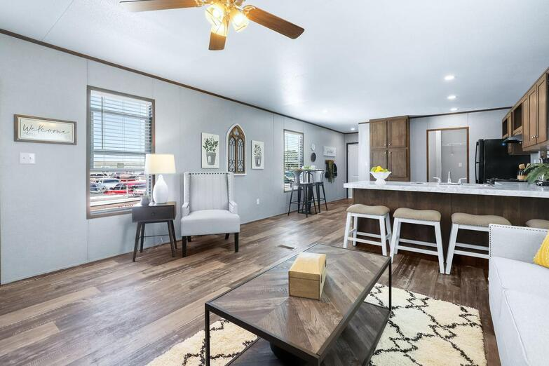 2021 JESSUP HOUSING SMART VALUE 76 WIND ZONE 2  Sealy TX