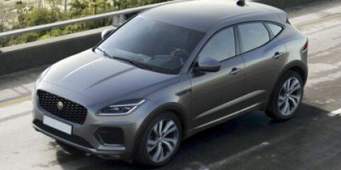 New 2021 Jaguar E-PACE 300 Sport