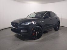 2021_Jaguar_E-PACE_SE_ Cary NC