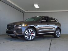 2021_Jaguar_F-PACE_P250_ Mission  KS