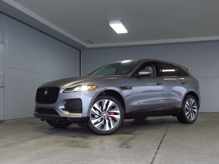 2021 Jaguar F-PACE P250 Merriam KS