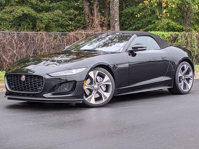 2021 Jaguar F-TYPE Convertible Auto First Edition Raleigh NC