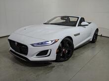 2021_Jaguar_F-TYPE_Convertible Auto R-Dynamic AWD_ Cary NC