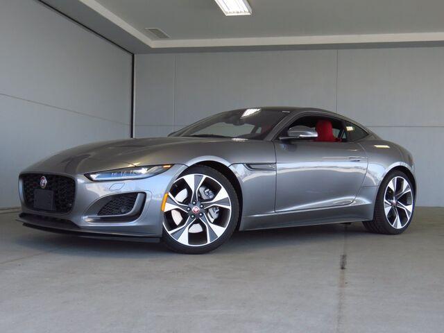 2021 Jaguar F-TYPE First Edition Mission  KS