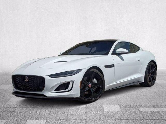 2021 Jaguar F-TYPE First Edition San Antonio TX