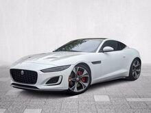 2021_Jaguar_F-TYPE_First Edition_ San Antonio TX