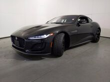 2021_Jaguar_F-TYPE_First Edition_ Cary NC