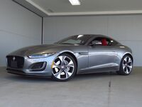 Jaguar F-TYPE First Edition 2021