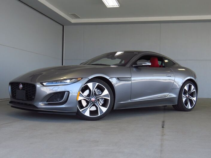 2021 Jaguar F-TYPE First Edition Merriam KS