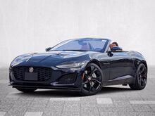 2021_Jaguar_F-TYPE_P300_ San Antonio TX