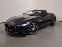2021_Jaguar_F-TYPE_P300_ Cary NC