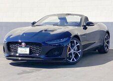 2021_Jaguar_F-TYPE_P300_ Ventura CA
