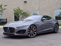 Jaguar F-TYPE R 2021