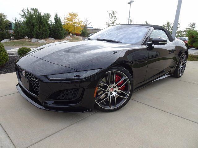 2021 Jaguar F-TYPE R-Dynamic Cincinnati OH