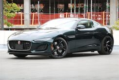 2021_Jaguar_F-TYPE_R-Dynamic_ San Francisco CA