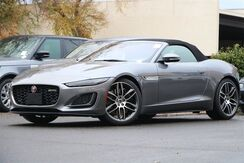 2021_Jaguar_F-TYPE_R-Dynamic_ San Jose CA