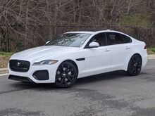 2021_Jaguar_XF_R-Dynamic SE_ Raleigh NC