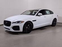 2021_Jaguar_XF_SE_ Cary NC