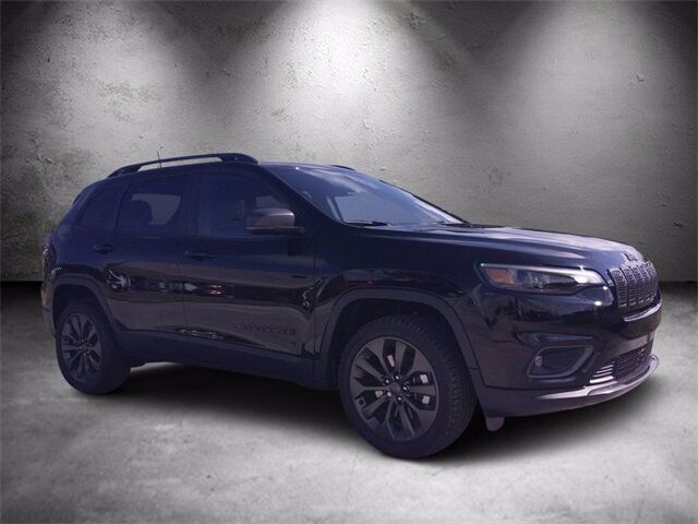 2021 Jeep Cherokee 80TH ANNIVERSARY FWD Lake Wales FL