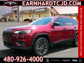 2021_Jeep_Cherokee_80th Anniversary_ Phoenix AZ