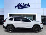 2021 Jeep Cherokee 80th Anniversary Winder GA