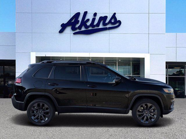2021 Jeep Cherokee 80th Anniversary Winder GA