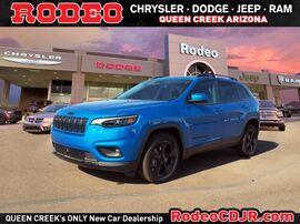 2021_Jeep_Cherokee_Altitude_ Phoenix AZ
