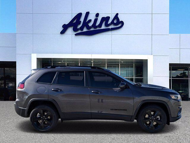 2021 Jeep Cherokee Altitude Winder GA