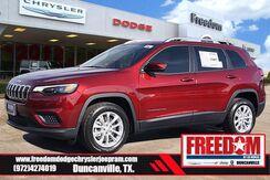 2021_Jeep_Cherokee_LATITUDE FWD_ Delray Beach FL
