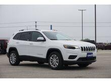 2021_Jeep_Cherokee_LATITUDE FWD_  TX