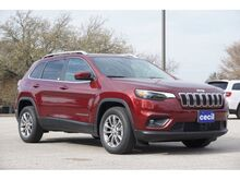 2021_Jeep_Cherokee_LATITUDE LUX FWD_  TX