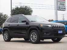 2021_Jeep_Cherokee_LATITUDE PLUS 4X4_  TX